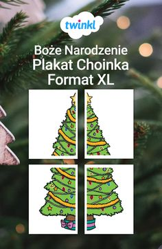 Extra Large Display Christmas Tree Cut-out Christmas Tree Cut Out, Beautiful Christmas Trees, Christmas Baubles, Christmas Themes, Christmas Tree Decorations, Fun Arts And Crafts, Decorating With Christmas Lights, Reading Groups, Classroom Displays