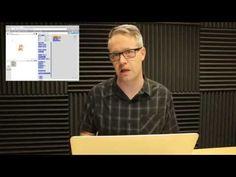 Barnhack: Kom igång med Scratch (del 3/7) - YouTube