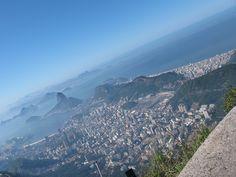 Vista 1 de Río by Viviana Tipiani, via Flickr