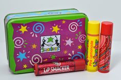 Nostalgic Bonne Bell Lip Smackers! Loved These When I Was Little