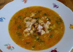 Polenta, Pesto, Curry, Ethnic Recipes, Food, Curries, Essen, Meals, Yemek