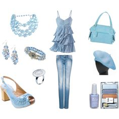 shimmer, created by isabell14.polyvore.com