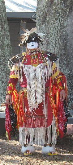 Native American by shorty76, via Flickr