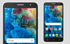 This #Alcatel_Pop 4 #Android 6.0 smartphone prices some hundred dollars. No other cellphone comes close to this price point, and… #Gadgets