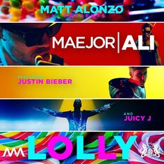 VIDEO: New Teaser for 'Lolly' with Justin Bieber are disclosed