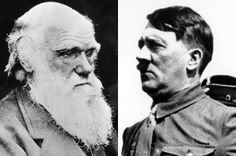 Darwin inspired Hitler: Lies they teach in Texas And that's not the only whopper students are being taught as history in some Texas charter schools....