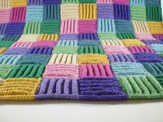 Ravelry: Corduroy pattern by Frankie Brown