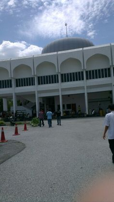 Masjid Tabung Haji , Kelana Jaya