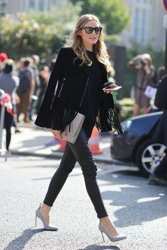 outfit ideas for girl bosses