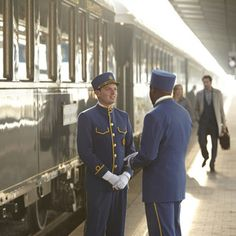 Orient-Express | The most romantic train journey across Europe