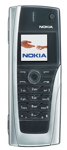 Nokia 9500 Device Specifications   Handset Detection
