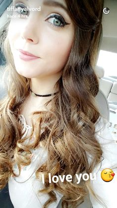 Tiffany Alvord, Instagram And Snapchat, Cool Photos, Chokers, Wattpad, Beautiful, Jewelry, Fashion, Pictures