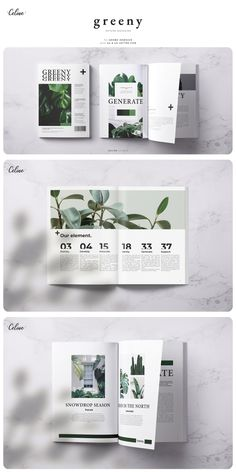 Magazine Templates for Adobe InDesign - Visual Arts & Identity Editorial Design Layouts, Editorial Design Magazine, Magazine Layout Design, Magazine Layouts, Interior Design Magazine, David Carson Design, Graphisches Design, Buch Design, Graphic Design