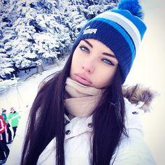 Dasha Derevyankina