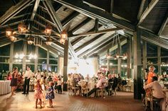 Melanie and Chris did a beautiful job decorating the Ski Chalet for their gorgeous fall wedding here,  at Grand Geneva Resort & Spa  Read more - http://www.stylemepretty.com/2014/01/08/grand-geneva-resort-wedding/