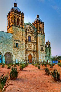 Oaxaca Mexico                                                       …