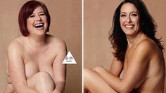 Weight Watchers unveils its 'Naked Issue'