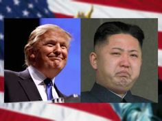 North Korea Just Broke Trump Just Made Kim Jong Un Do The Unthinkable…