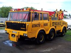 Heavy Duty Trucks, Tow Truck, Heavy Equipment, Cars And Motorcycles, Transportation, Technology, Vehicles, Trucks, Weights