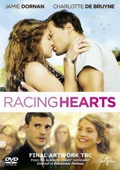 Racing Hearts - Jamie dornan ❤️