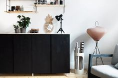 Ikea-Console-Ivar-hack