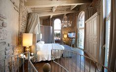 Pagliazza Tower Suite  http://www.hotelbrunelleschi.it