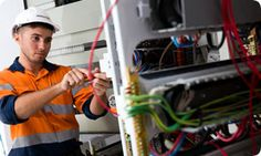 #Commercialelectricians are the type of electricians who are responsible for installing and maintaining those electrical devices in a commercial building. At Platinum Electrical we do that and more. To find expert electricians:  http://www.platinum-electrical.com.au/commercial/