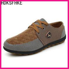 636a36f8d 2016 mens Casual Shoes mens canvas shoes for men shoes men fashion Flats  brand fashion Zapatos