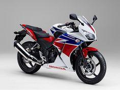 Honda CBR 250 2013