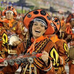 Mulheres no Carnaval têm espaço além das rainhas de bateria