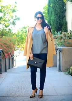 Fall Staples Ensemble