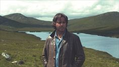 "Bruce Guthro, Nova Scotia - ""Runrig"" lead vocalist, guitarist"
