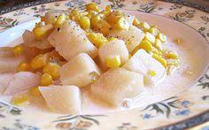 http://www.weknowstuff.us.com Slow Cooker Potato Corn Chowder