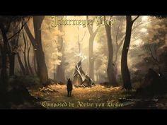 Celtic Music - Journey's End - YouTube