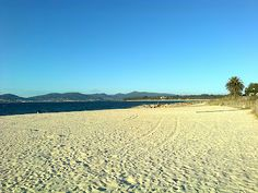 Playa del Baho. bebeteca.