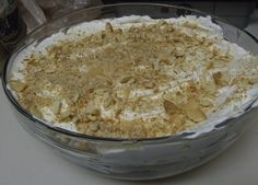 Southern Banana Pudding Recipe With Made From Scratch Pudding/Custard - Money Savvy Michelle