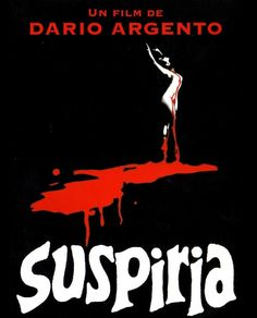 Suspiria Dario Argento, 31 Days Of Halloween, Halloween Movies, Scary Movies, Good Movies, Cult Movies, Movie 21, Sci Fi Films, Trailer 2