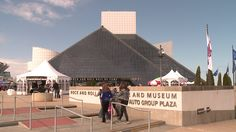 CLEVELAND, Ohio — Admission will be free to visitors of the Rock and Roll Hall of Fame during the week of the Republican National Convention. The announcement was made Thursday morning by the…