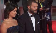 Jamie Dornan's Wife Amelia Warner: Everything to Know About Dakota Johnson's Rival