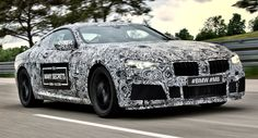 Its Official A BMW M8 Is Happening And This Is It