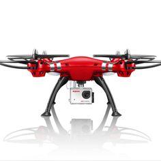 Syma Quadcopter Drone with HD Camera - Quark Electronics