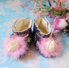 pre-walker baby shoes for 0 - 5 mo  $15