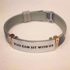 KEEP Collective  Kind Campaign Kind Campaign, Initial Bracelet, Jewlery, Initials, Bracelets, Men, Collection, Ideas, Jewerly