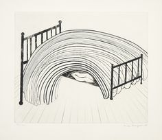 Louise Bourgeois   Bed (1997), Available for Sale   Artsy