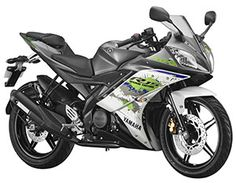 #Yamaha R15 #SpecialEdition Leaked In #Indonesia