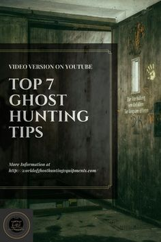 54 Best Paranormal Equipment images | Ghost hunting equipment ...