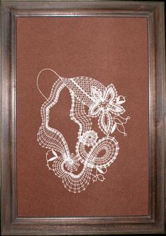 Дамы Bobbin Lace Patterns, String Art, Lady, Madonna, Frame, Bobbin Lace, Ganchillo, Embroidery, Butterflies