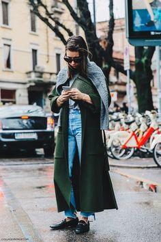 Street Style MFW IV