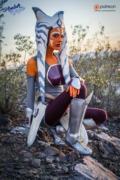 Ahsoka Tano From Sta