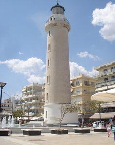 Alexandroupolis Luz Grecia